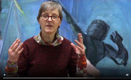 Read more about the article Video über cornelia es said zur Langen Nacht der Bilder 2020